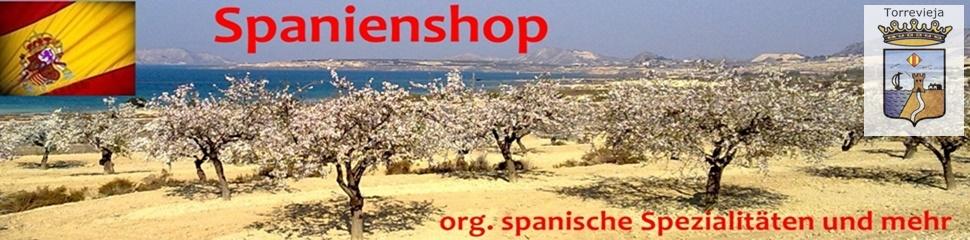 Spanienshop.es