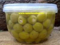 Olives filled with Cheese 500 gr