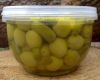 Olives filled with Cuke 1000 gr