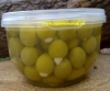 Olives filled with Almond 1000 gr