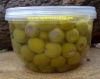 Olives, big, filled with Tuna 1000 gr