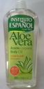 Bodyoil AloeVera 400 ml Instituto Espanol