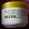 Deliplus Moisturizing Olivecream  200 ml