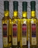 Oil of Olives virgin extra 250 ml with Garlic