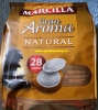 "Pads-Coffee ""Marcilla"" natural"
