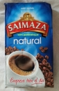 "Grinded coffee ""Saimaza"" natural"