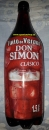 Tinto de Verano from Don Simon 1,5 l Bottle
